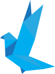 Resource Centre - Bird Logo